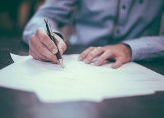 Online претпријављивање кандидата за упис на докторске академске студије за шк. 2021/22. годину – Распоред за предају докумената